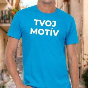 Pánske tričko Basic (38 farieb)