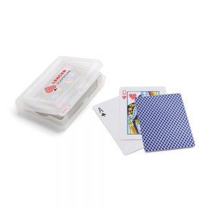 Balíček 54 kariet JOHAN
