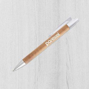 Guľôčkové pero BAMBU