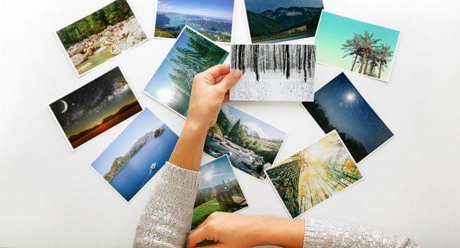 ONLINE tlač fotografií