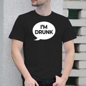 Pánske tričko s potlačou Rozlúčka so slobodou