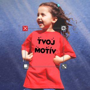 Navrhni si detské oblečenie