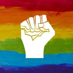 Tričká s potlačou LGBT