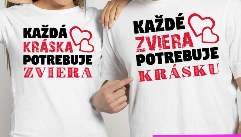 27-014-biele-cierne-tricko-s-potlacou-pre-pary-zalubenych-zamilovanych-laska-frajerka-frajer-frajerku-frajera-dvojica-vztah-spolu-love-heart-srdce