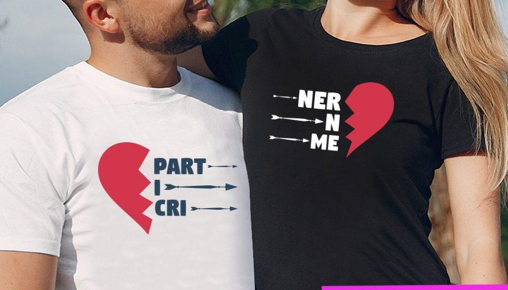 27-038-biele-cierne-tricko-s-potlacou-pre-pary-zalubenych-zamilovanych-laska-frajerka-frajer-frajerku-frajera-dvojica-vztah-spolu-love-heart-srdce
