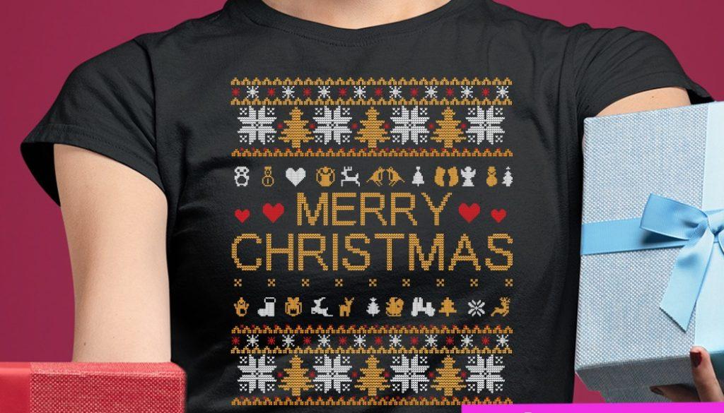 28-020-biele-cierne-cervene-tricko-s-potlacou-tricka-vianoce-zima-sviatky-stastne-a-vesele-sneh-lad-atmosfera-darcek-darceky-sviatok-velka-noc-vianocny-vianocne-mikina-salka-hrncek-vankus-rodina
