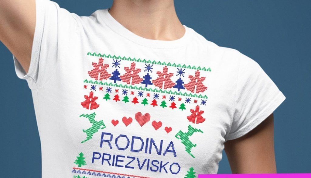 28-024-biele-cierne-cervene-tricko-s-potlacou-tricka-vianoce-zima-sviatky-stastne-a-vesele-sneh-lad-atmosfera-darcek-darceky-sviatok-velka-noc-vianocny-vianocne-mikina-salka-hrncek-vankus-rodina-x