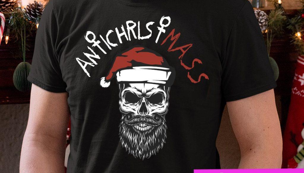 28-014-biele-cierne-cervene-tricko-s-potlacou-tricka-vianoce-zima-sviatky-stastne-a-vesele-sneh-lad-atmosfera-darcek-darceky-sviatok-velka-noc-vianocny-vianocne-mikina-x
