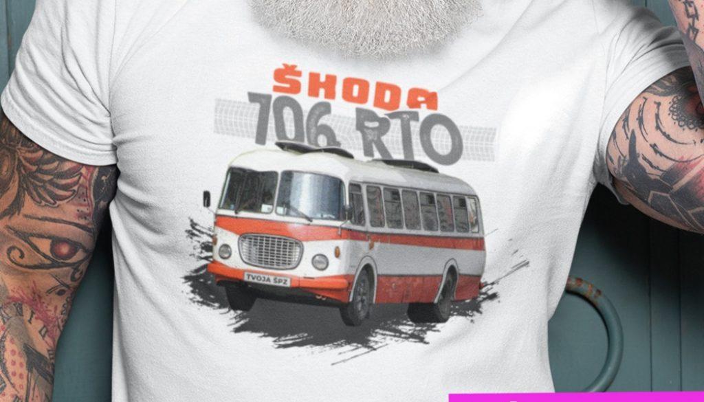 29-006b-tricko-s-potlacou-skoda-706rto-auto-veteran-cesko-slovensko-ceskoslovenske-auta