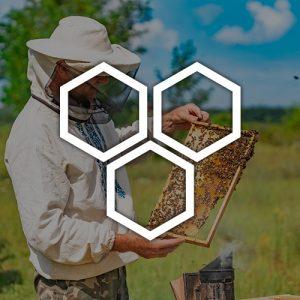 Tričká s potlačou - Včelári
